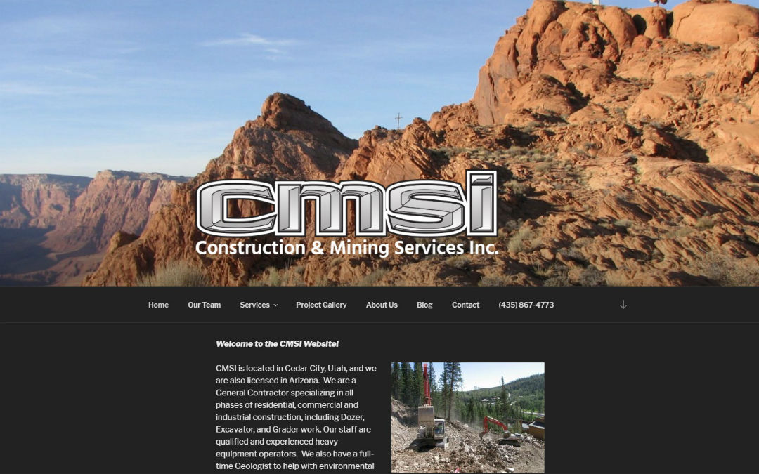 CMSI Home Screen 1080×675