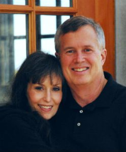 Jim & Patti Mercer